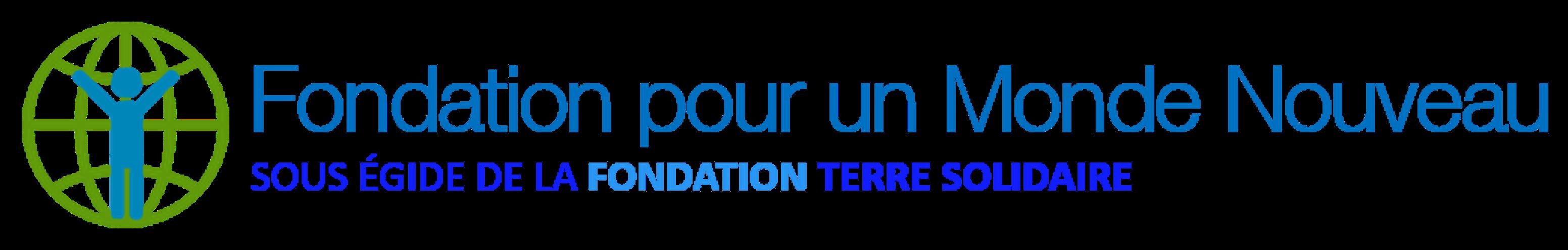 Fondation pour un Monde Nouveau