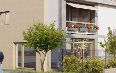 1,55M€ pour le logement inclusif